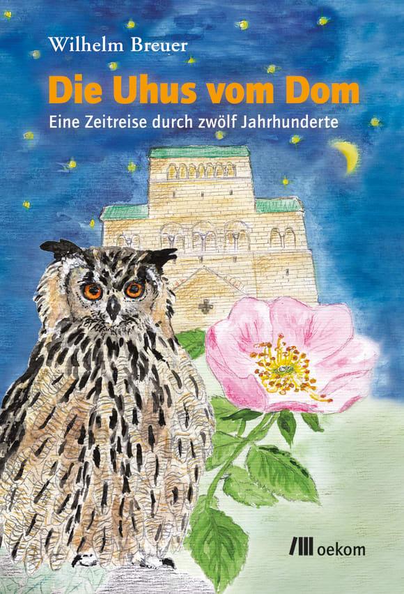 Cover: Die Uhus vom Dom