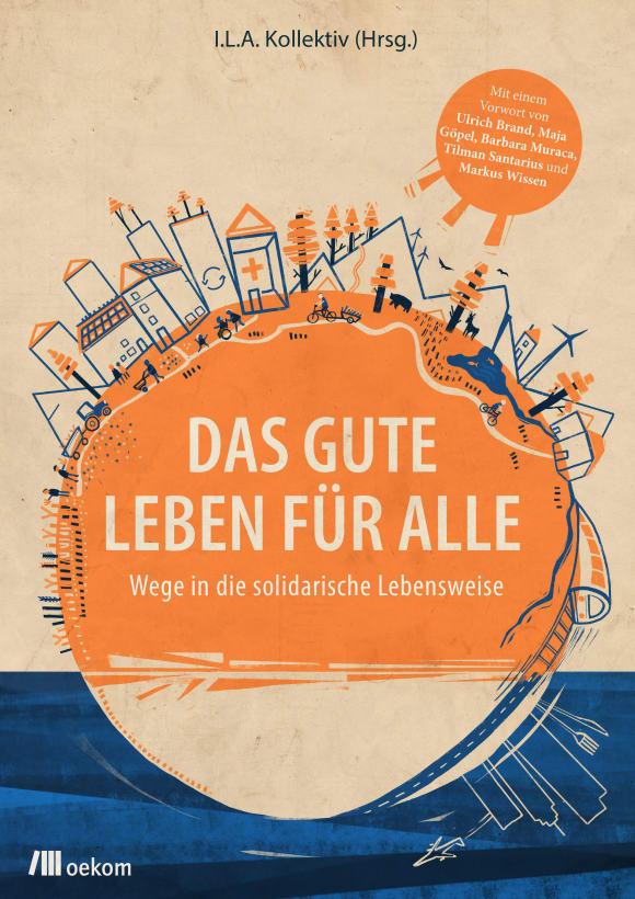 Cover: Das Gute Leben für Alle