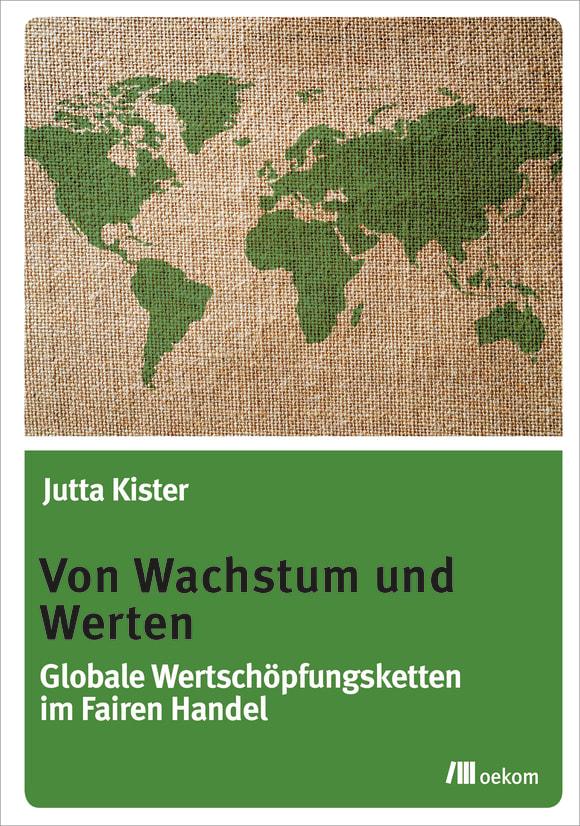 Cover: Von Wachstum und Werten