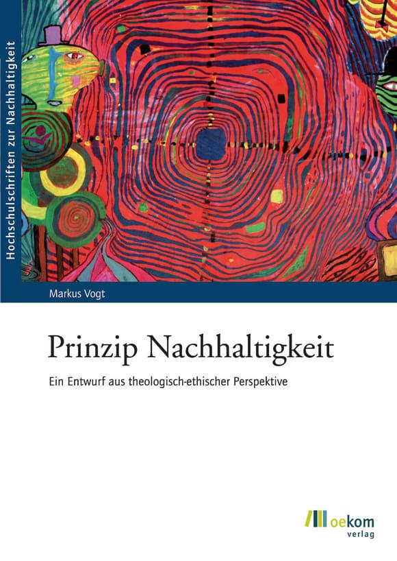 Cover: Prinzip Nachhaltigkeit