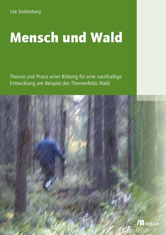 Cover: Mensch und Wald