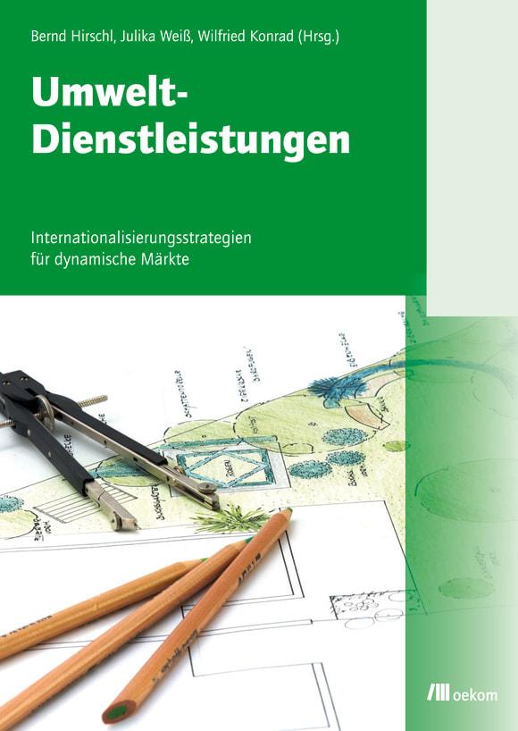 Cover: Umwelt-Dienstleistungen