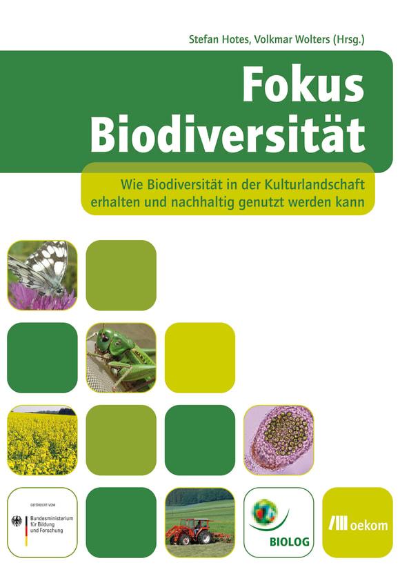 Cover: Fokus Biodiversität