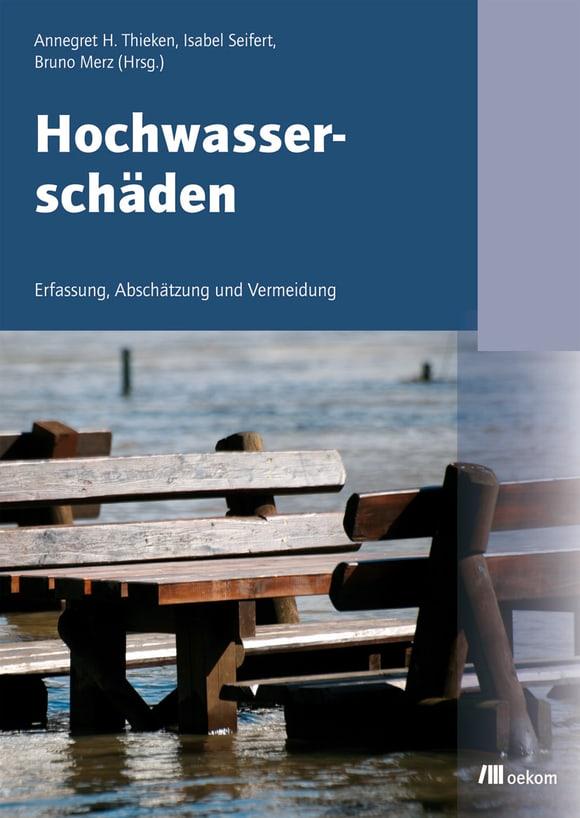 Cover: Hochwasserschäden
