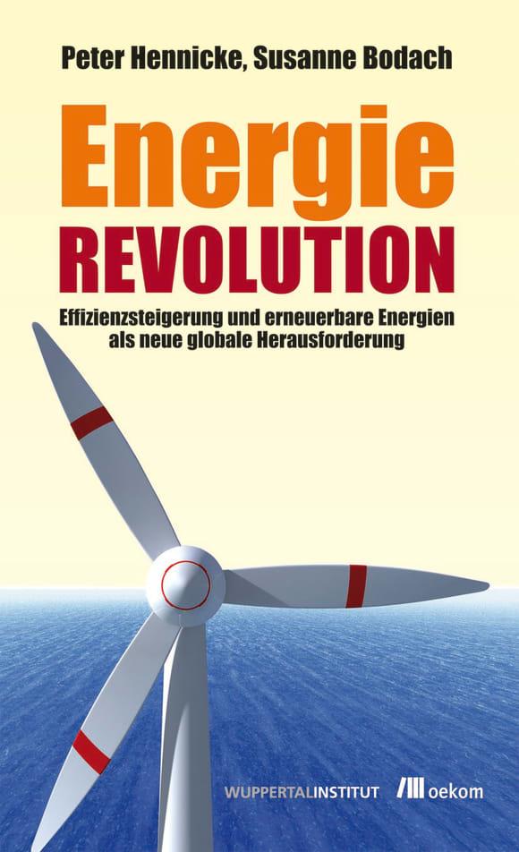 Cover: Energierevolution