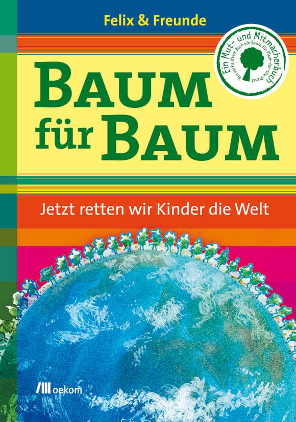 Cover: Baum für Baum