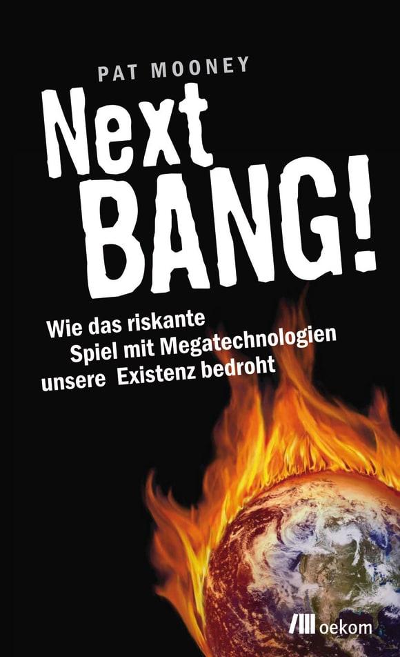 Cover: Next BANG!