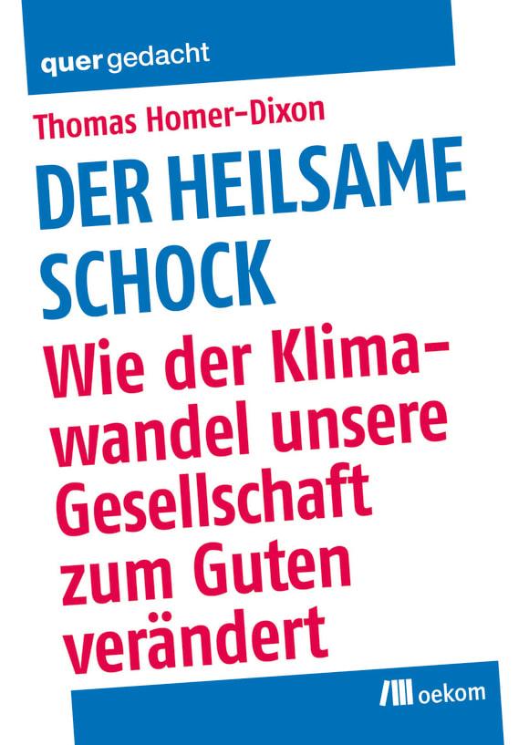 Cover: Der heilsame Schock