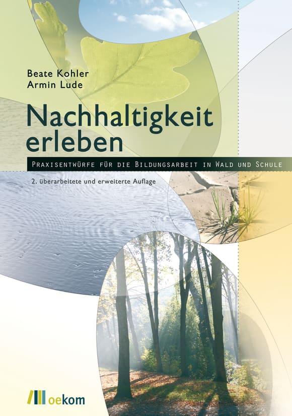 Cover: Nachhaltigkeit erleben