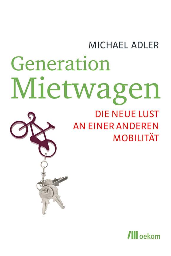 Cover: Generation Mietwagen