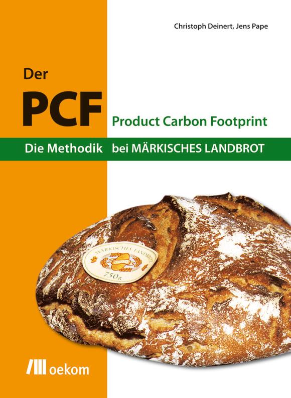 Cover: Der PCF - Die Methodik bei Märkisches Landbrot