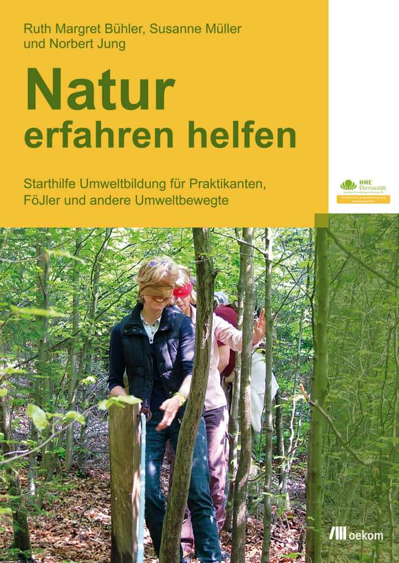 Cover: Natur erfahren helfen