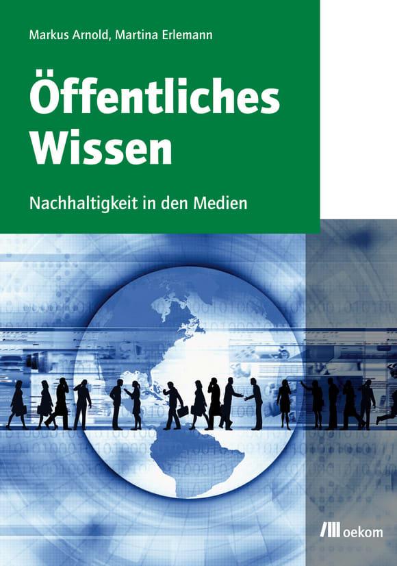 Cover: Öffentliches Wissen