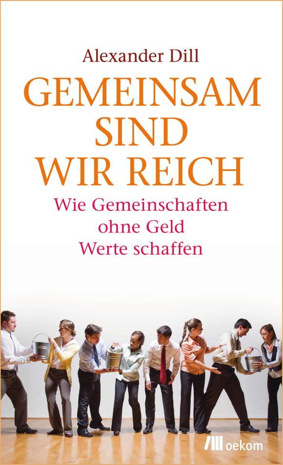 Cover: Gemeinsam sind wir reich