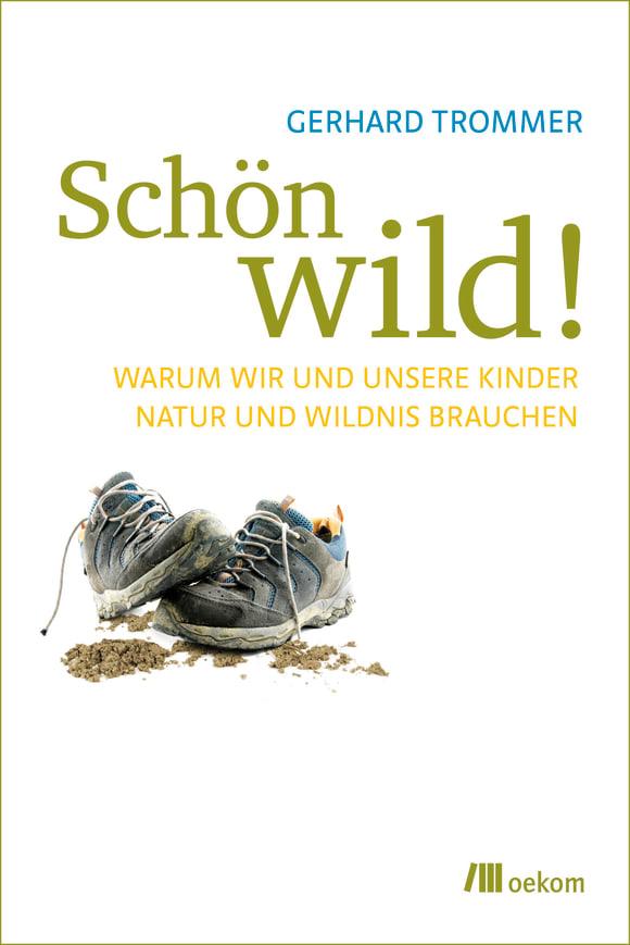 Cover: Schön wild!