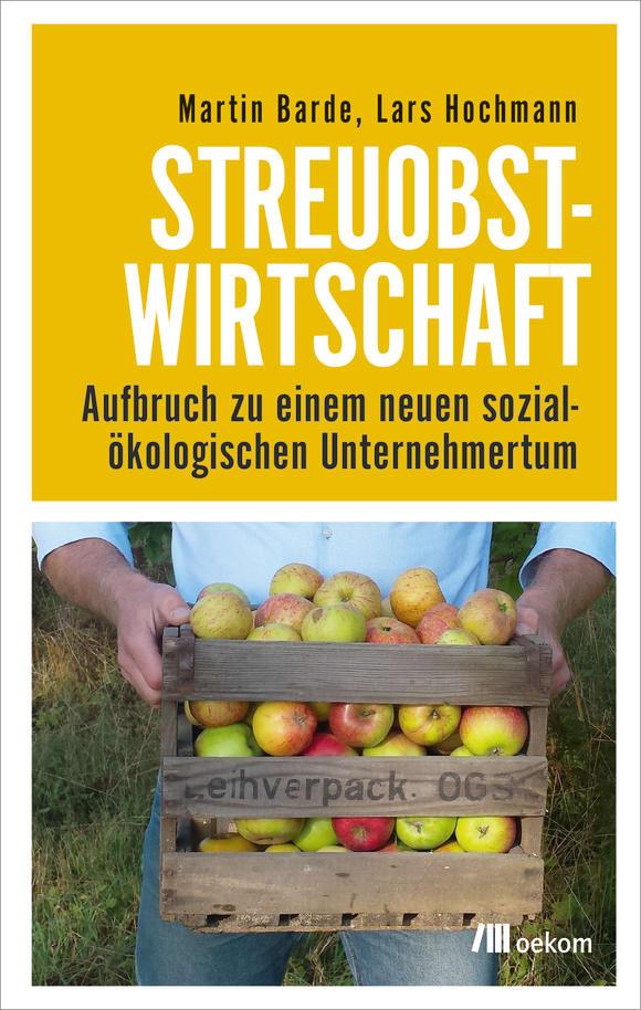 Cover: Streuobstwirtschaft