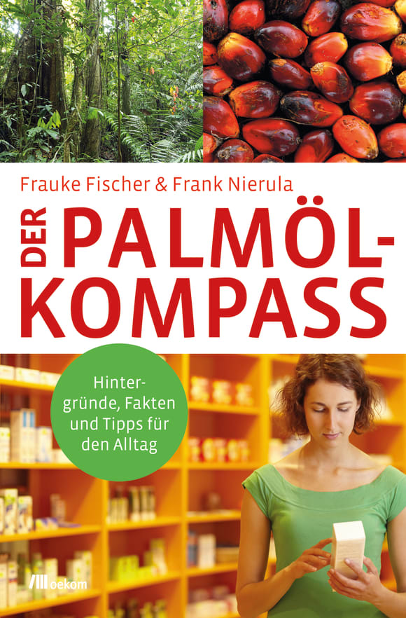 Cover: Der Palmöl-Kompass