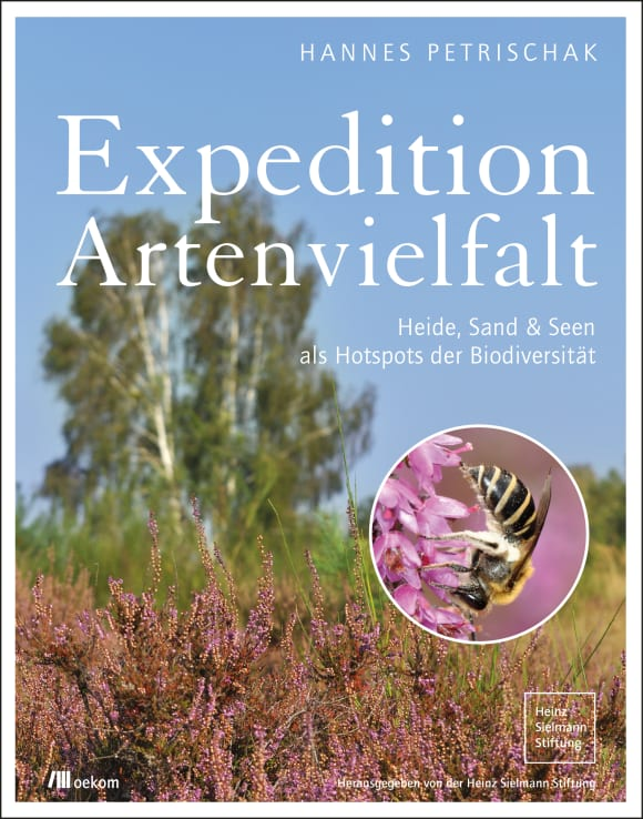 Cover: Expedition Artenvielfalt