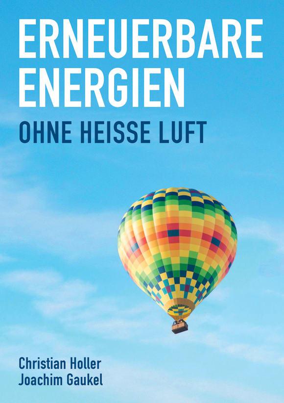 Cover: Erneuerbare Energien