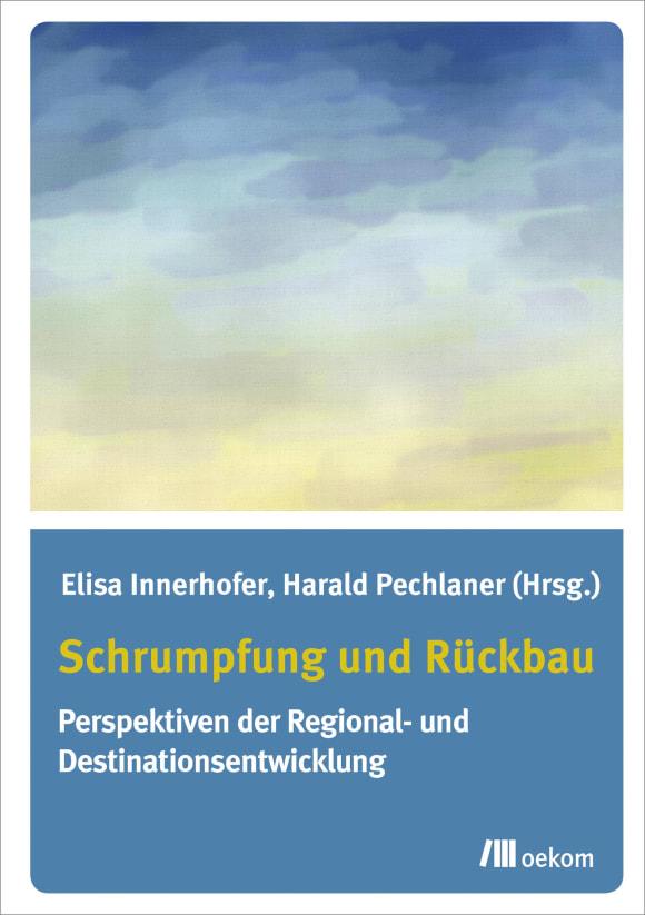 Cover: Schrumpfung und Rückbau