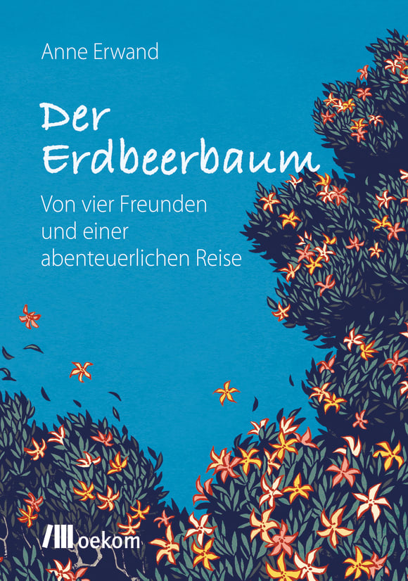 Cover: Der Erdbeerbaum