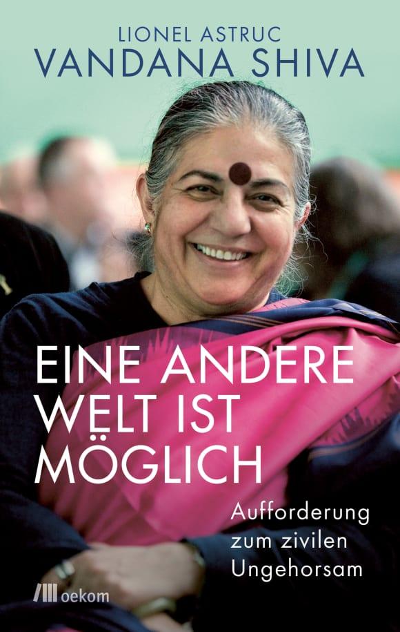 Cover: Eine andere Welt ist möglich