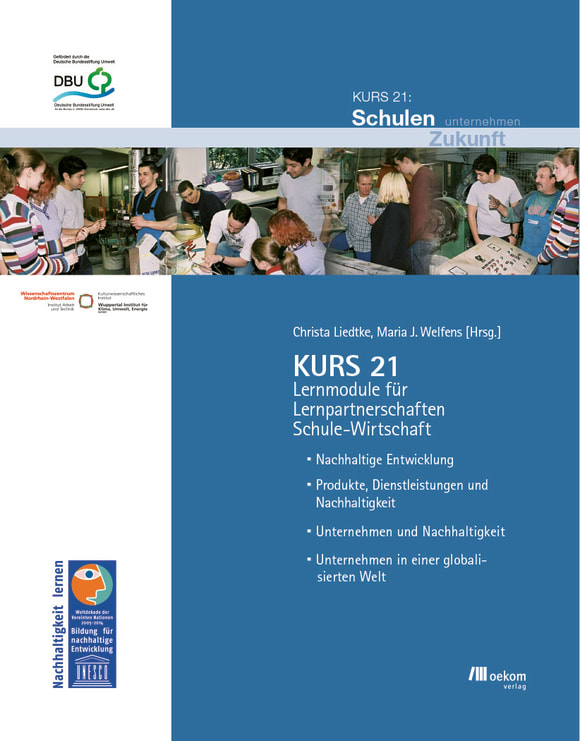 Cover: Kurs 21