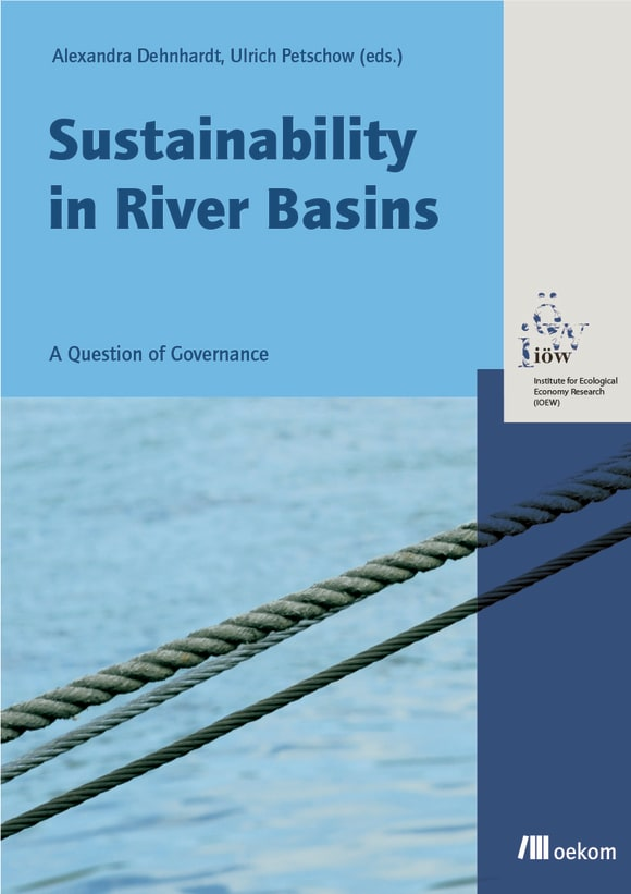 Cover: Sustainability in River Basins