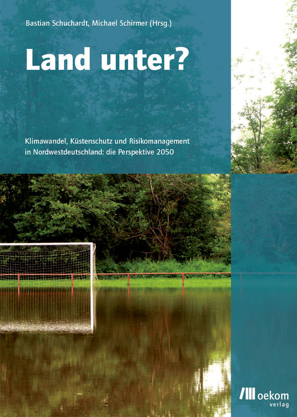 Cover: Land unter?