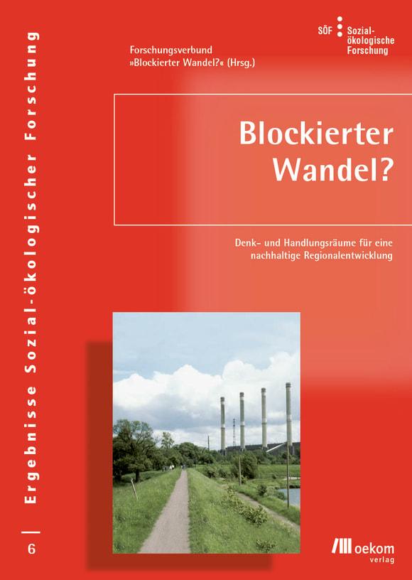 Cover: Blockierter Wandel?