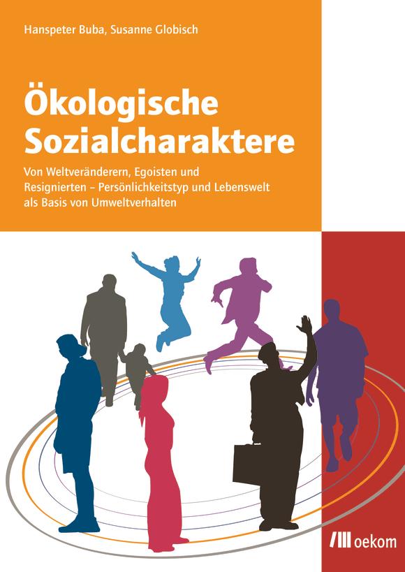 Cover: Ökologische Sozialcharaktere