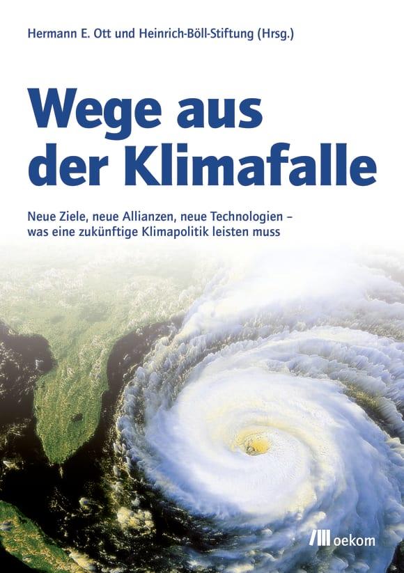 Cover: Wege aus der Klimafalle