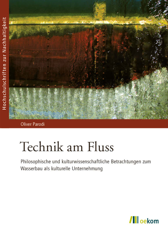 Cover: Technik am Fluss