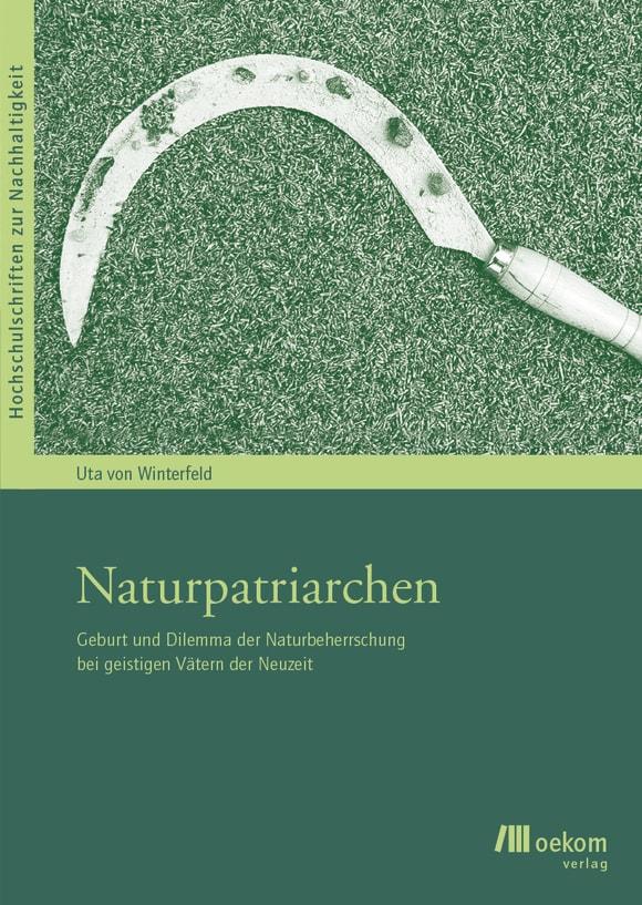 Cover: Naturpatriarchen