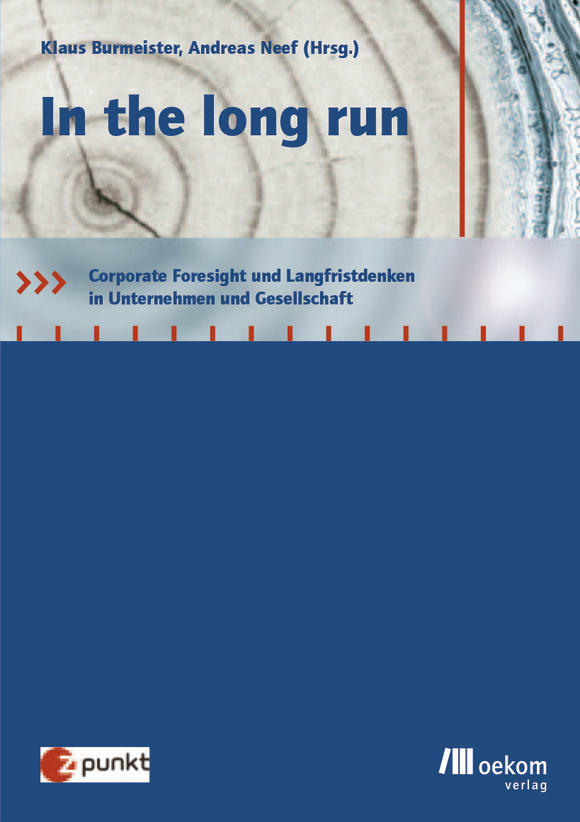 Cover: In the long run