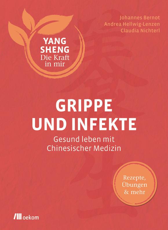 Cover: Grippe und Infekte