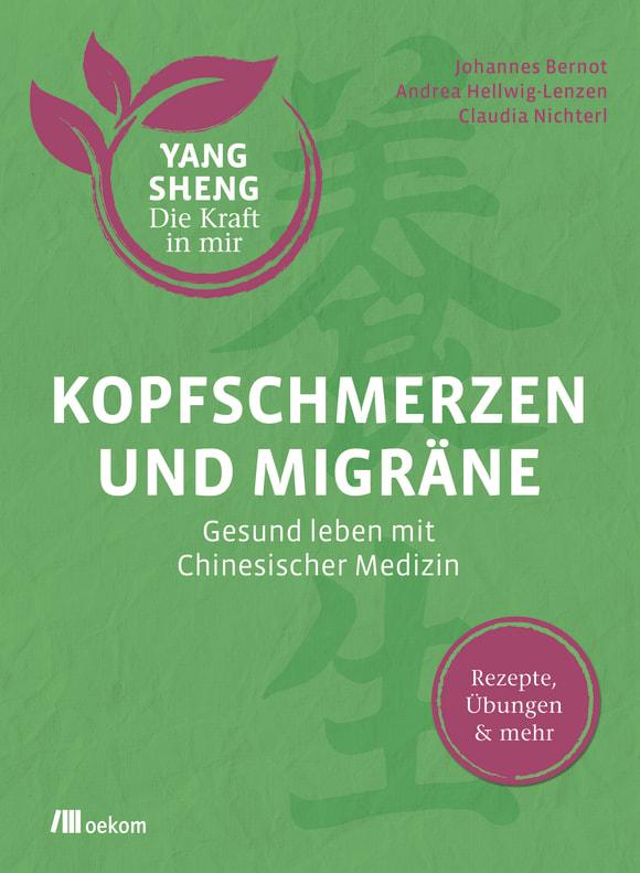 Cover: Kopfschmerzen und Migräne