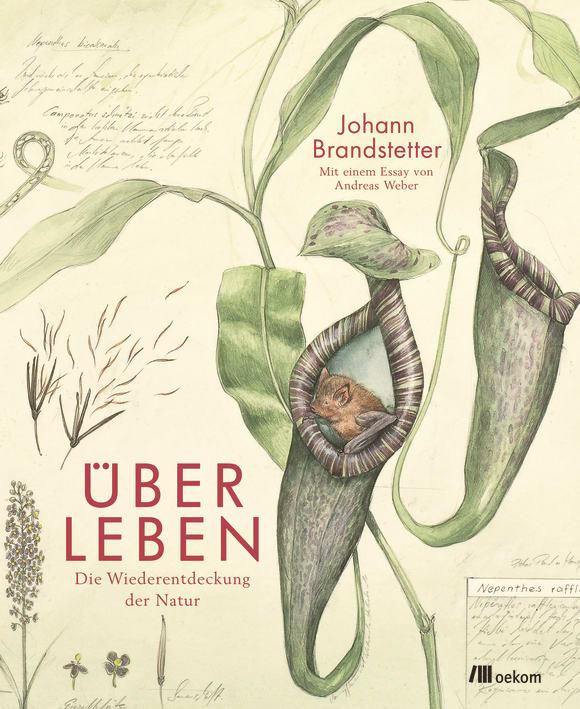 Cover: Über Leben