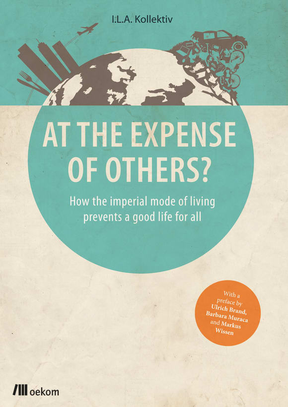 Cover: At the Expense of Others?