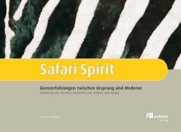 Cover: Safari Spirit