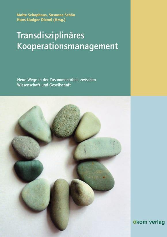 Cover: Transdisziplinäres Kooperationsmanagement