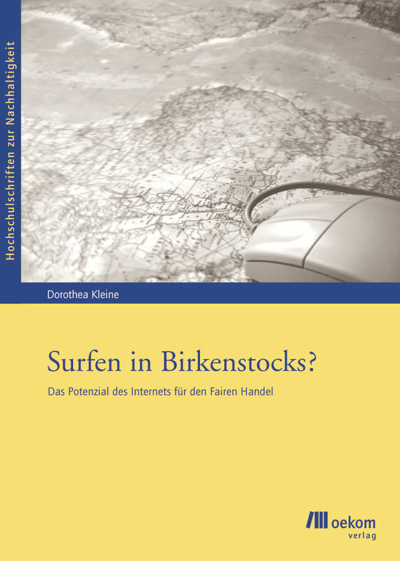 Cover: Surfen in Birkenstocks?