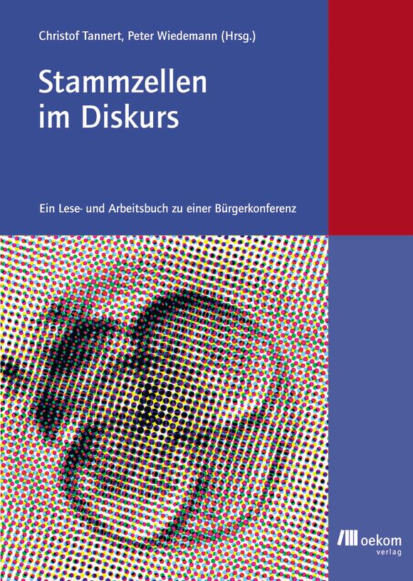 Cover: Stammzellen im Diskurs