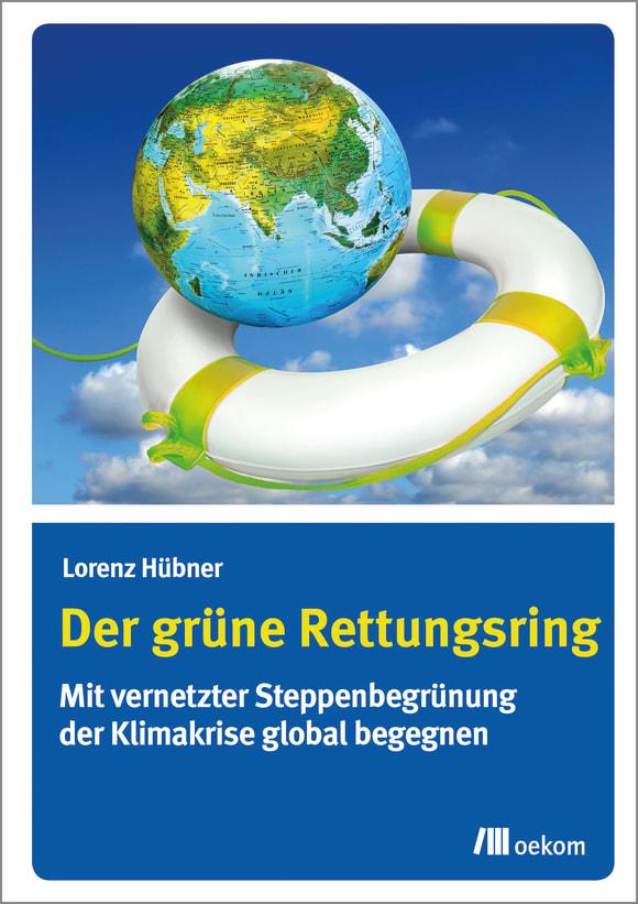 Cover: Der grüne Rettungsring