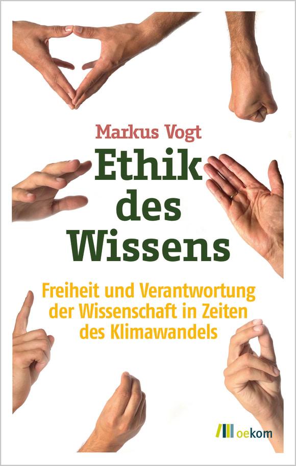 Cover: Ethik des Wissens