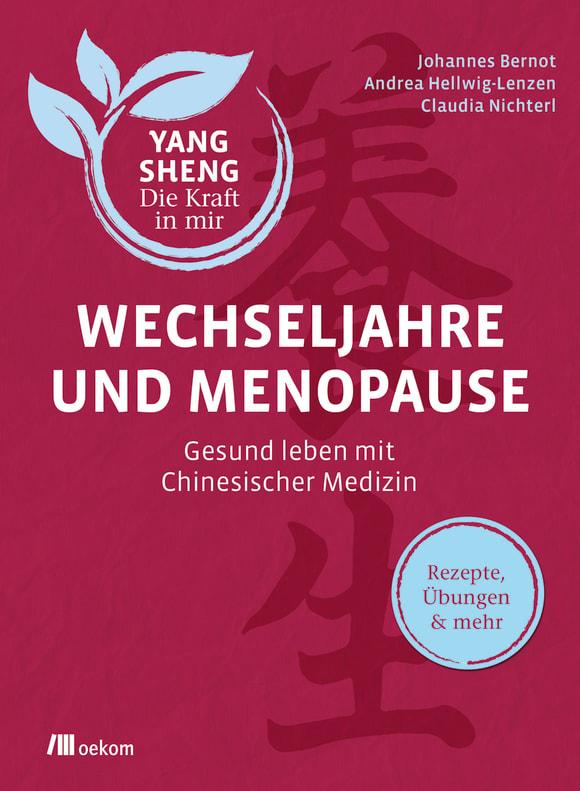 Cover: Wechseljahre und Menopause