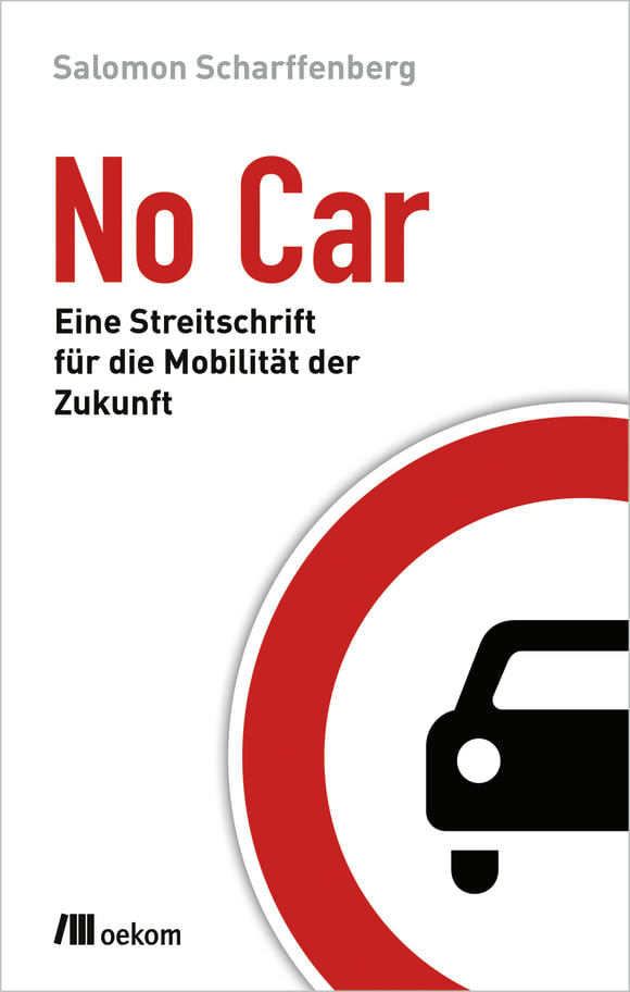 Cover: No Car