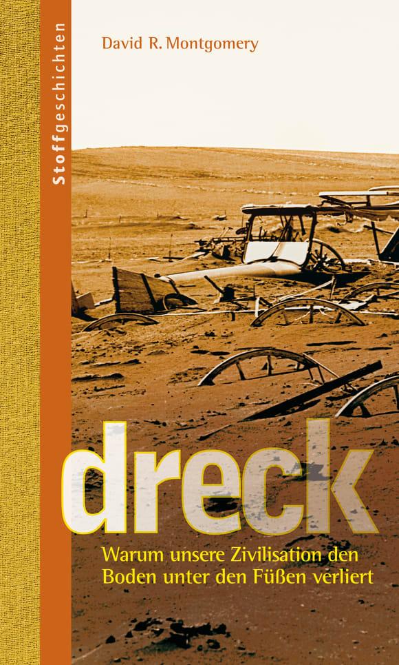 Cover: Dreck