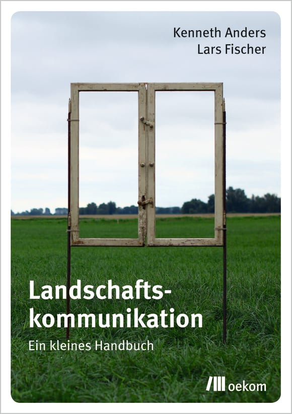 Cover: Landschaftskommunikation