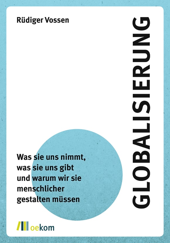 Cover: Globalisierung